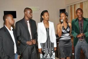 HeHe team, Rwanda